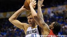 Photo of The 'Fever Game' that changed Dirk Nowitzki's legacy