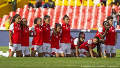 Photo of Colombian women's football cries foul after suffering bigger cuts than men's game