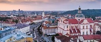 Photo of Lithuania allows mass events, opens up to foreigners