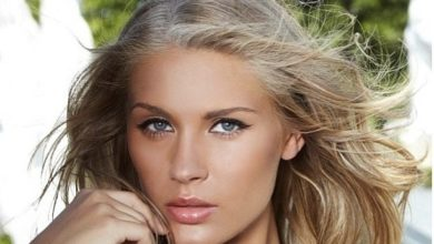 Photo of Top-10 Beautiful Lithuanian Women