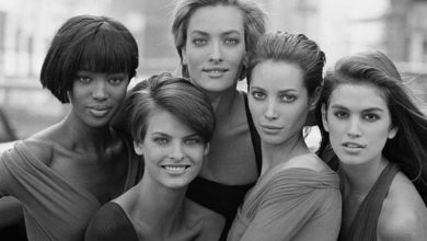 Photo of Top 6 Most Successful Female Supermodels
