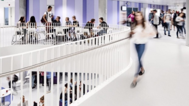 Photo of Finland thinks it has designed the perfect school. This is what it looks like