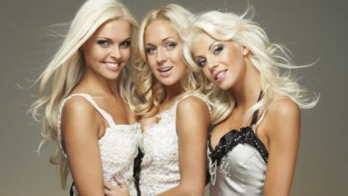 Photo of Lithuanian Women – The Perfect Combination of Beauty and Brains!