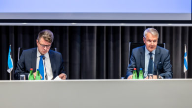Photo of Estonia and Finland to relaunch coronavirus joint committee