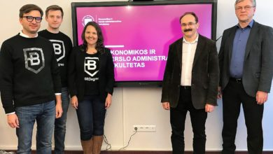 Photo of BitDegree Has Teamed Up with Vilnius University to Research the Impact of Economic Incentives on Students' Online Learning Motivation