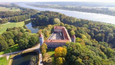 Photo of Memorable places to stay in LITHUANIA