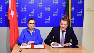 Photo of Turkey, Lithuania set $1 billion trade volume target