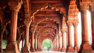 Photo of 10 Extraordinary UNESCO World Heritage Sites in India