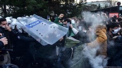 Photo of Prestigious Istanbul University Fights Erdogan's Reach
