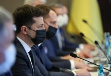 Photo of Zelensky: Ukraine, Turkey to conduct audit of controversial issues to sign FTA