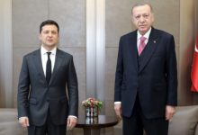 Photo of Ukraine, Turkey have every opportunity to deepen bilateral cooperation – Zelensky