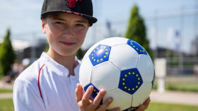 """Photo of """"Euro 2020"""" Competition Unlikely to Revive European Tourism"""