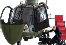 Photo of Saab to Support 20 Swedish Helikopter 15s