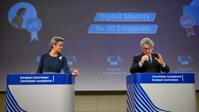 Photo of EUROPE Proposes Common Digital Identity Wallet