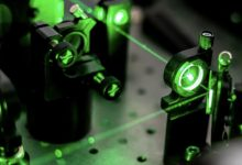 """Photo of Lithuania became the founder of the extreme light European Research Infrastructure Consortium """"Laser CERN"""""""