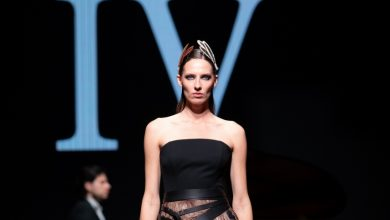 Photo of The Hunter – new autumn/winter collection by Iveta Vecmane