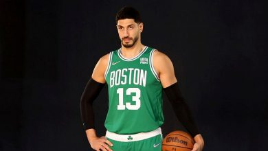 Photo of Enes Kanter: Turkish NBA star prompts Chinese backlash after Tibet comments